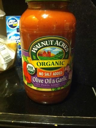 Publique sus preferencias de salsa para pasta