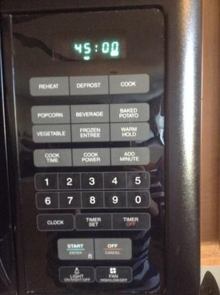 Refrigerar por 45 minutos
