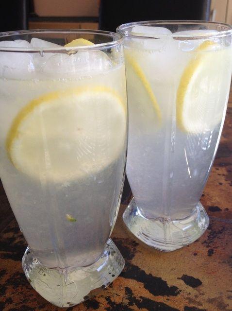 Cómo hacer perfecto exprimido fresco Receta de limonada