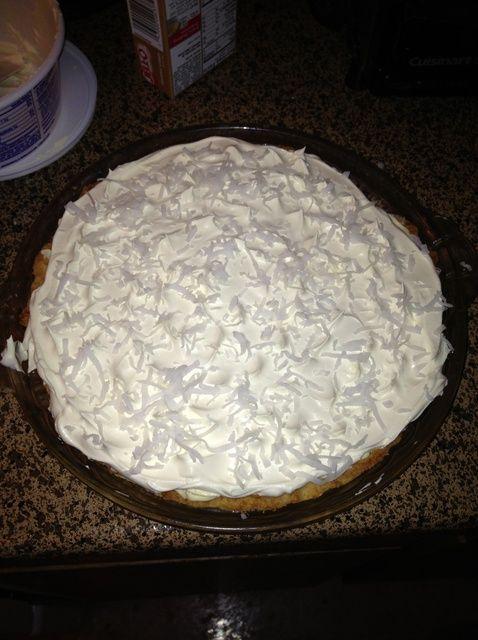 Cómo hacer la pasta de empanada y una receta fácil de Coconut Cream Pie