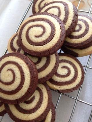 Disfrute de sus galletas !!