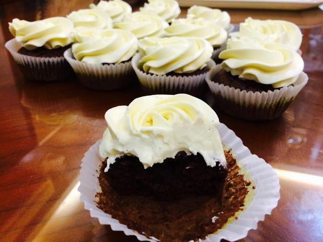 Lo más importante, don't forget to enjoy it. Happy baking!