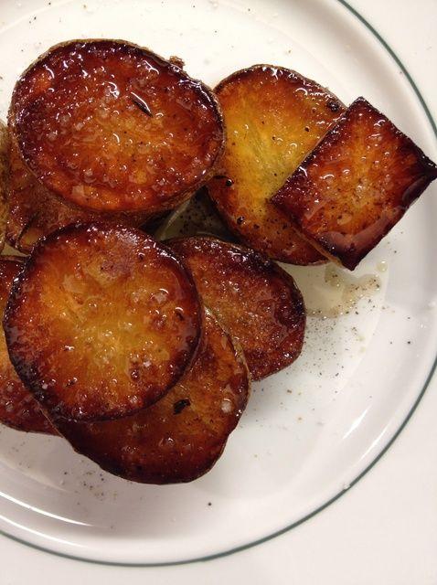 Cómo hacer la pasta de azúcar de la receta Pommes