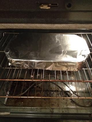 Tapar y cocer durante 15-20 minutos.