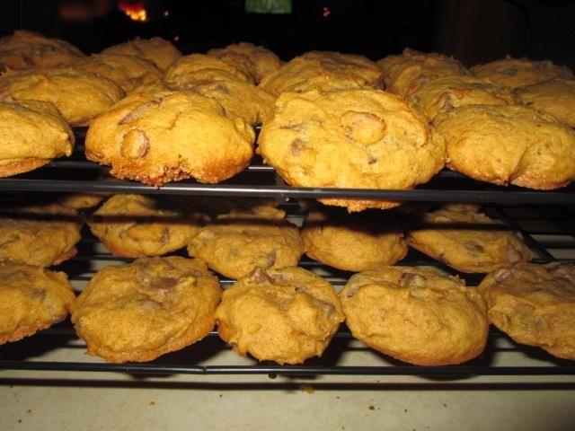 Taa Daa! Increíble galletas deliciosas!