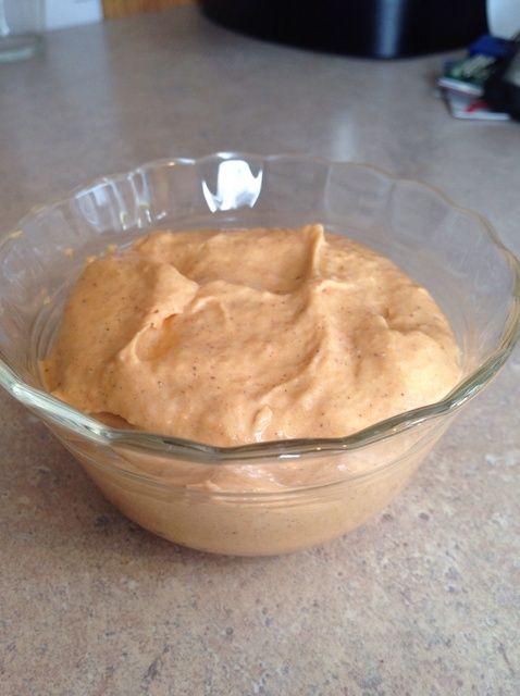 Cómo hacer crema de calabaza la extensión de queso Receta