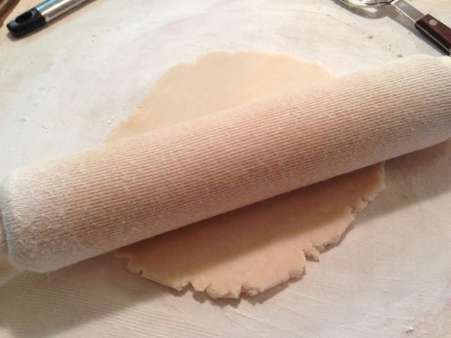 yo've always uses the crust recipe from my Betty Crocker Cookbook.