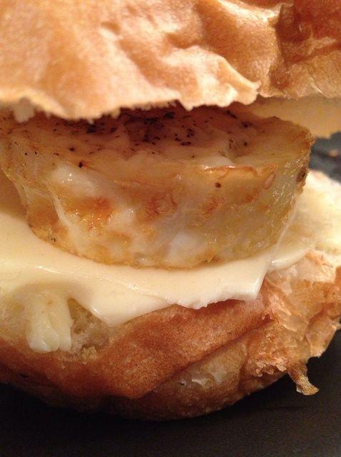 Cómo hacer Healthy Egg McMuffins Rápido y Receta