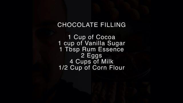 Hornee las tortas durante 45 minutos a 180 grados centígrados. Revise sus tortas con un pincho en el minuto 40. Ahora bien, aunque los pasteles están horneando apropiación de estos ingredientes. Tengo que hablar con usted acerca de este gadget divertido!