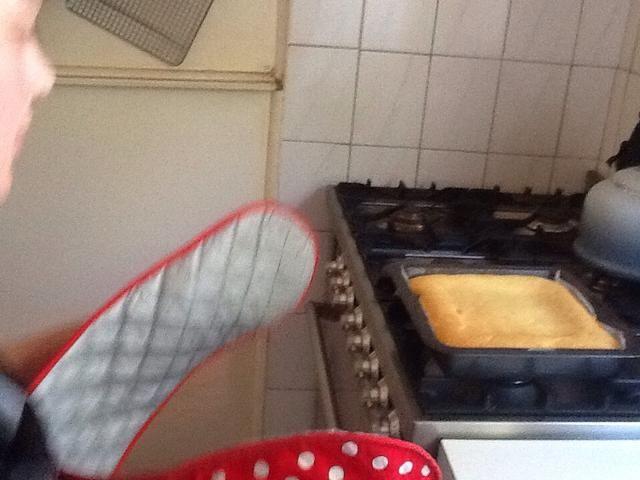 Tome la mezcla después de 20 minutos