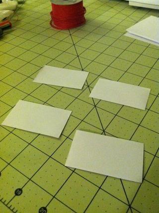 4 piezas