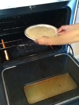 Quédate en el horno