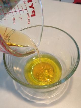 Añadir el vinagre balsámico.