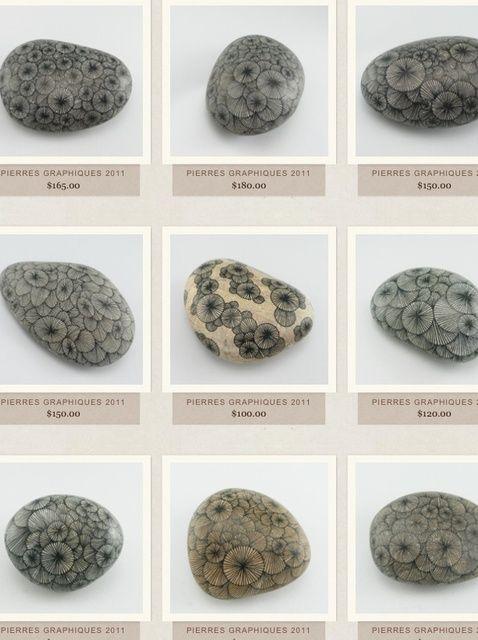 Cómo hacer Rocas Hable