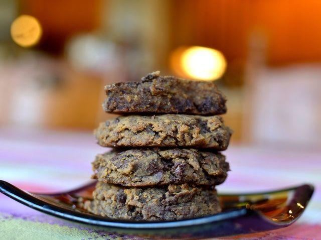 Cómo hacer ingrediente secreto del chocolate Chip Cookies Receta