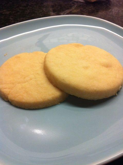 Cómo hacer galletas de torta dulce! Receta