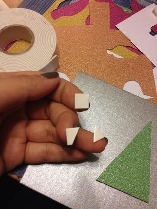Yo uso este tamaño para cortes más pequeños.
