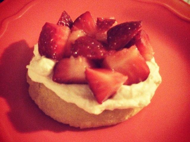 Cómo hacer simple torta dulce Galletas Receta