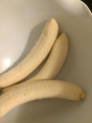 Mash 3 plátanos