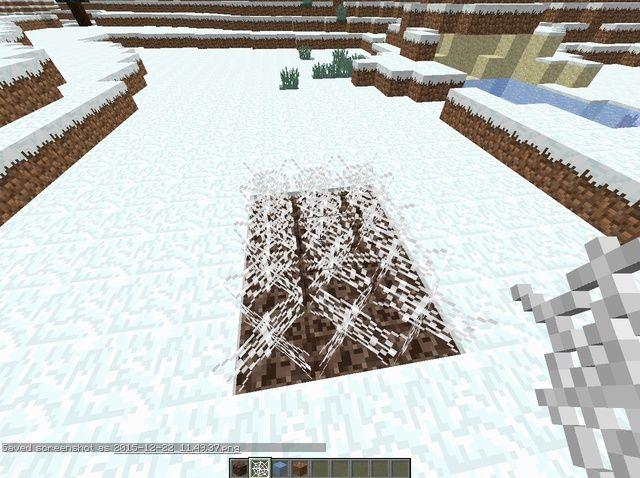 Cómo hacer más lenta manera de pasar en Minecraft Pc