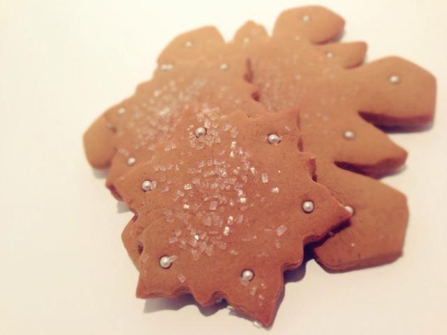 Las cookies saldrán hermoso y delicioso.