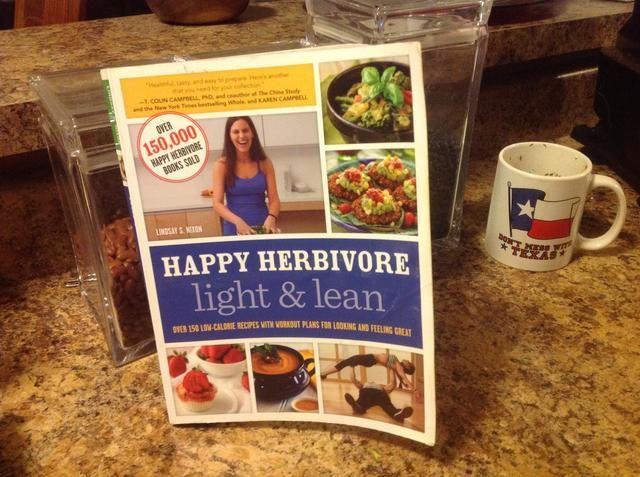 Adaptado del herbívoro luz feliz y libro de cocina magra por Lindsay Nixon. Echa un vistazo a su blog en HappyHerbivore.com, si're interested in plant-based comfort foods and simple delicious recipes.