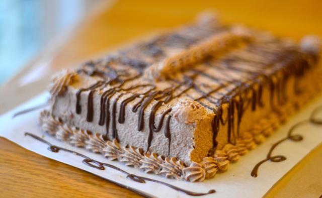 Decora tu pastel!