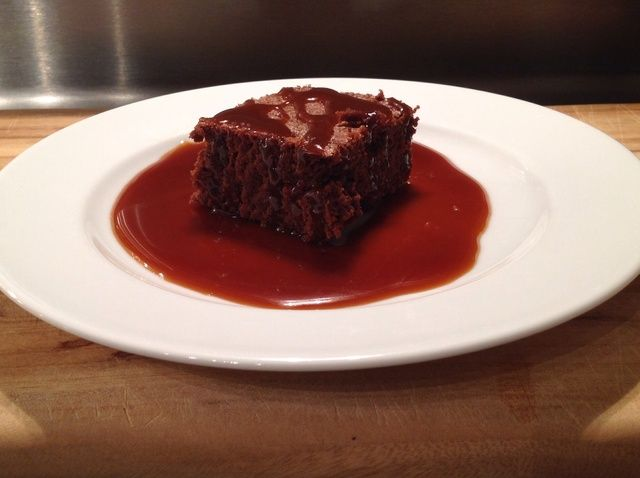 Cómo hacer Sriracha Brownies de chocolate Receta