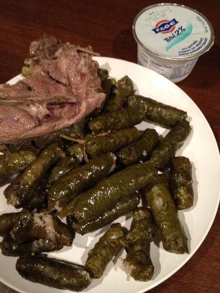 Comer con yogur griego, DISFRUTA!
