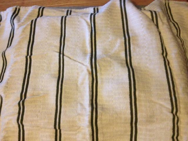 Retire del horno y cubrir con una toalla. Dejar enfriar completamente.