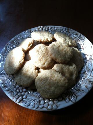 ¡Disfrutar! Feliz Día Nacional del Azúcar galleta!