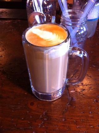 Disfrute con su café de la elección!