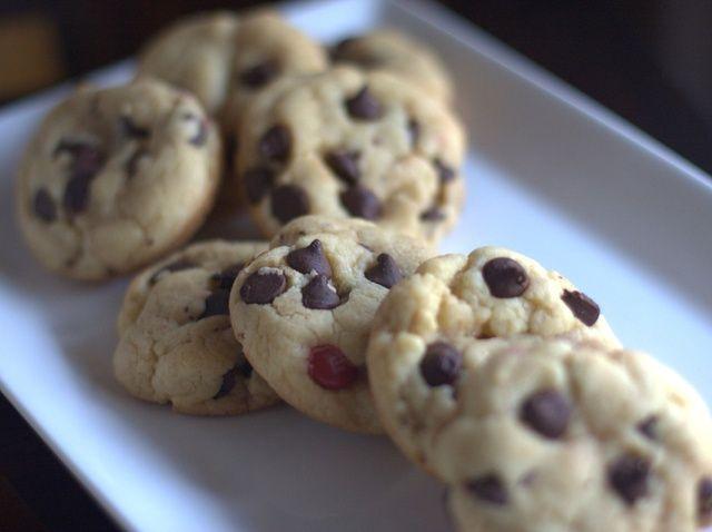Cómo hacer el Super Chunky Chewy Chocolate Chip Cookies Receta