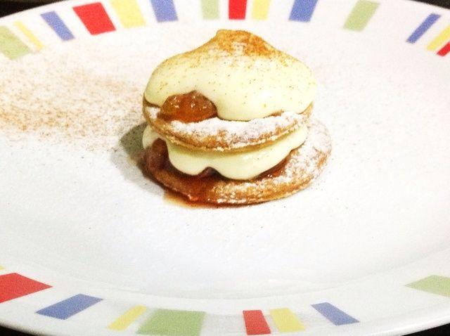 Cómo hacer Súper Fácil Mini Apple Pies Receta