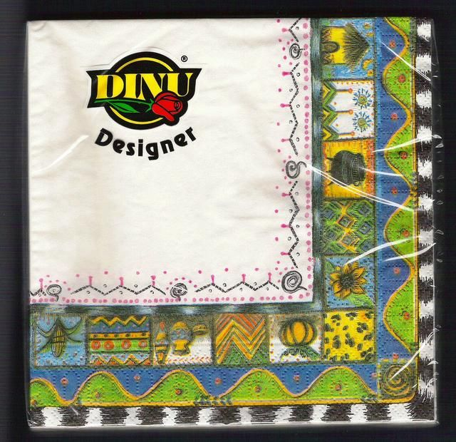Para servilletas impresionantes para complementar sus platos, haga clic en http://goo.gl/wRi61C