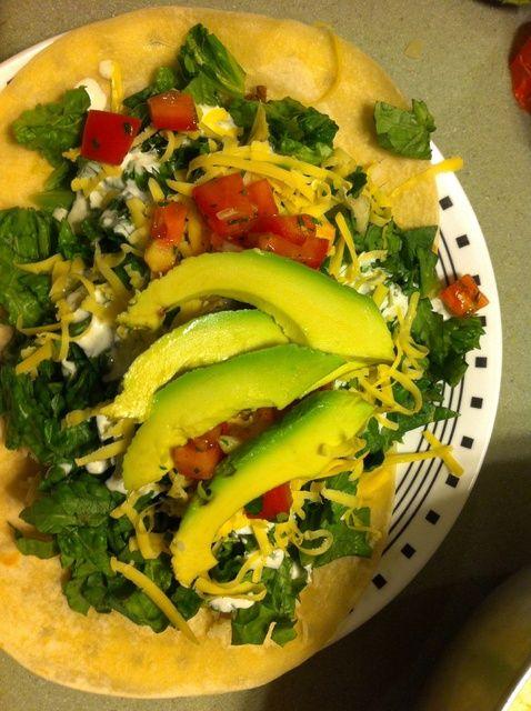 Cómo hacer Taco Salad Recipe