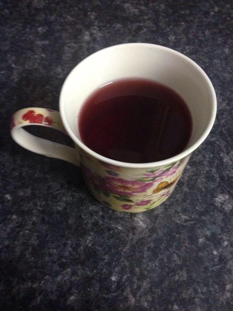 Cómo hacer Té Con Más Sabor Receta