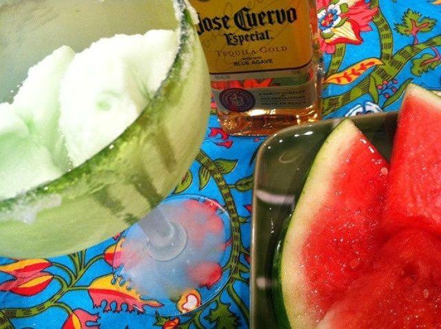 Cómo hacer Tequila receta simple jarabe