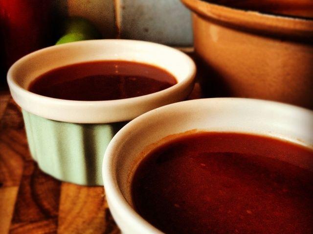 Cómo hacer la mejor receta salsa barbacoa