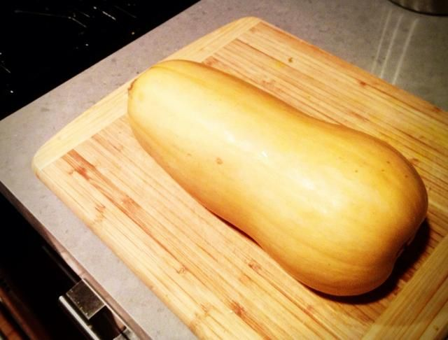 yo've got this big 'ol squash, now what?