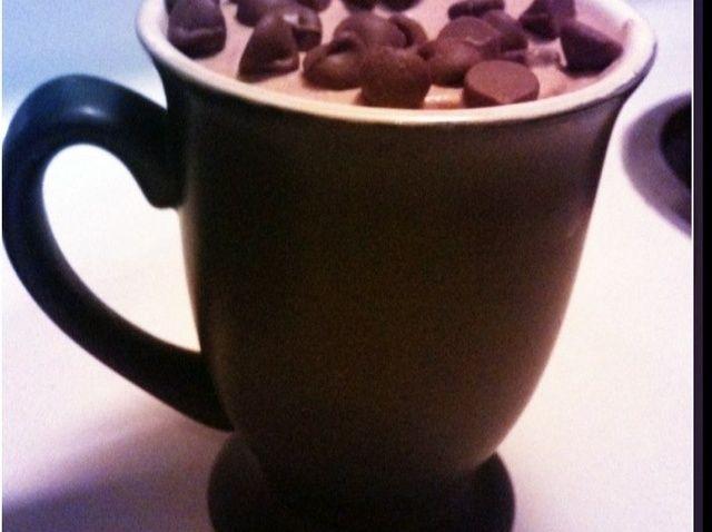 Cómo hacer el mejor chocolate Mousse nunca! Receta
