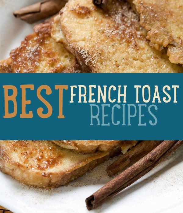 Fotografía - ¿Cómo hacer la mejor tostada francesa | Recetas de bricolaje