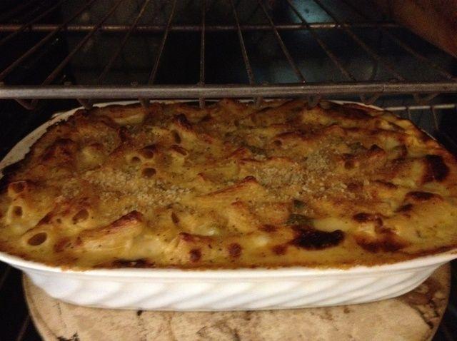 Cómo hacer el queso mejor Mac N nunca! Receta