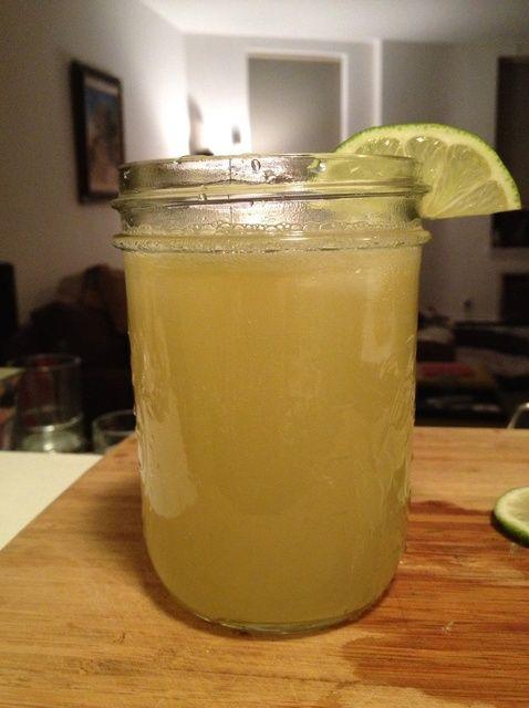 Cómo hacer la mejor receta Margaritas
