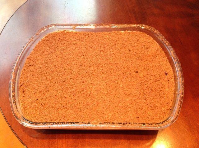 Cómo hacer la mejor receta Tiramisu