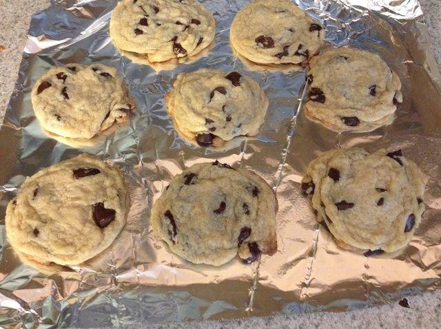 Cómo hacer el mejor chocolate del vegano Chip Cookies Receta