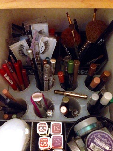 Cómo hacer la mayor parte de sus gabinetes de baño Espacio