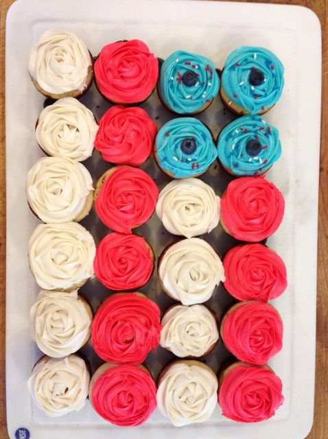 Cómo hacer el perfecto, fluffiest Cupcakes! Receta