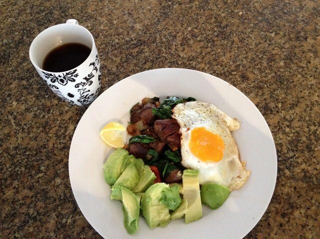Cómo hacer la receta más sabroso y saludable desayuno
