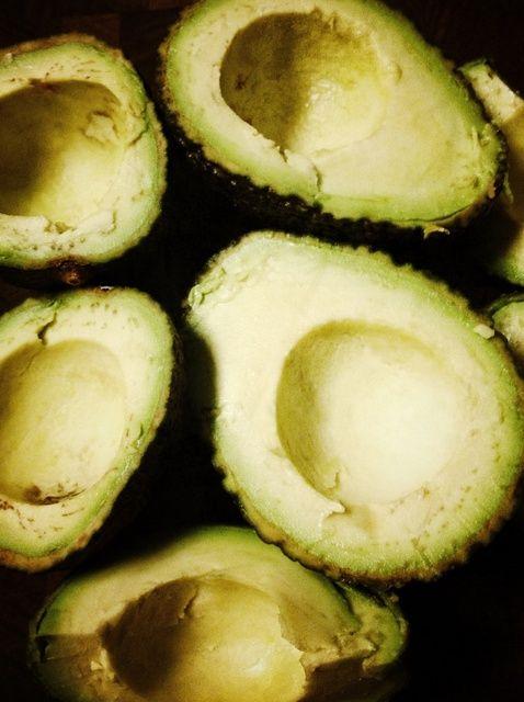 Cómo hacer el Mundial's Best Guacamole Recipe